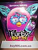 Ферби бум кристалл Розовый/Фиолетовый русский язык (Furby Boom Crystal Series Furby Pink/Purple)
