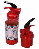 Зажигалка и пепельница «Огнетушитель»