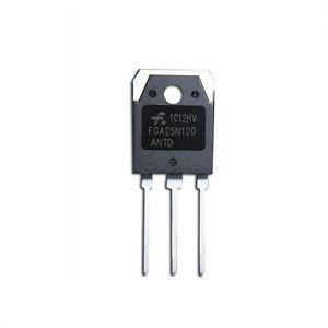 Транзистор FGA25N120 25N120