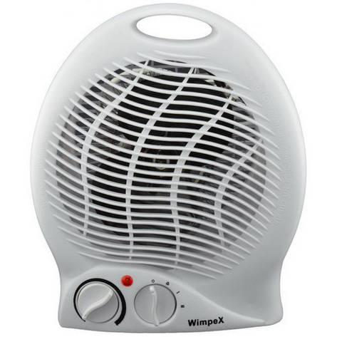 Дуйка Domotec Heater MS 5902, фото 2