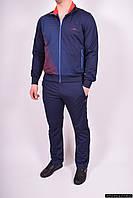 Костюм спортивный мужской (цв.тёмно-синий) MARATON (Polyester 100%) Размер в наличии : 50 арт.MMS1714713SET007