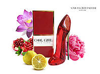 Cool Girl Red( Кул Герл Ред)