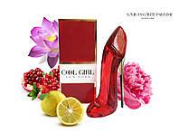 Cool Girl Red( Кул Герл Ред), фото 1