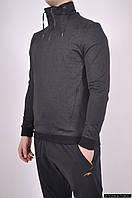 Кофта спортивная мужская на микрофлисе (100% polyester) EXUMA Размер в наличии : 50 арт.471214B