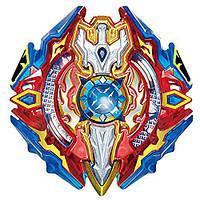 BeyBlade Excalibur Sieg B-92 / Бейблейд Экскалибур Сиег обновленный / Икскалиус (красный с мечем) SB