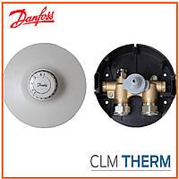 Регулирующий клапан для системы напольного отопления Danfoss FHV-R