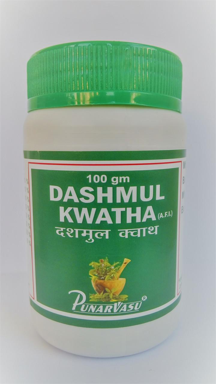 Дашамула чурна (Дашмул-дашамул порошок) 100 гр
