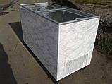 Ларь морозильный 350 л. б у. ларь купить б/у, фото 3