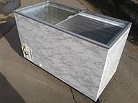 Ларь морозильный 350 л. б у. ларь купить б/у, фото 1