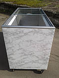Ларь морозильный 350 л. б у. ларь купить б/у, фото 6