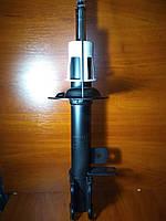 Амортизатор задний Лачетти газовый левый (Glober)