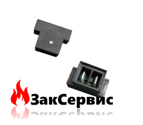 Сенсор магнитный (геркон) на датчик протока Sime Metropolis 6131430
