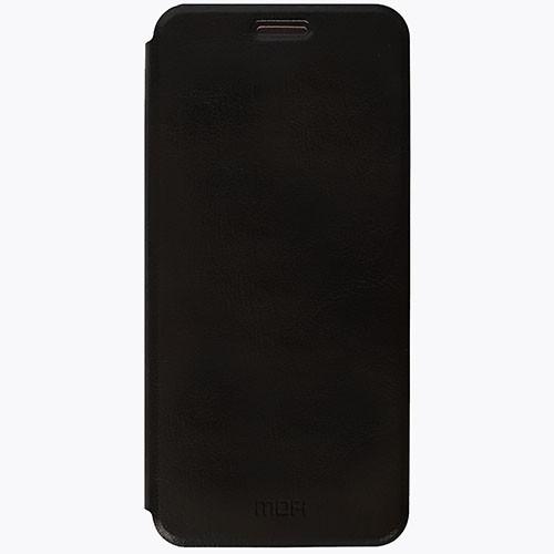 Чехол-книжка Mofi Black для OnePlus 6