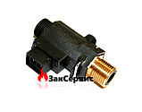 Датчик протока ГВС с подпиткой на газовый котел Beretta R10022752, фото 2