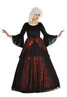Графиня женский карнавальный костюм