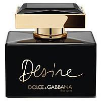 75 мл Dolce & Gabbana The One Desire (ж), фото 1