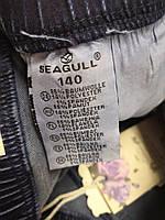 Джеггинсы для девочек оптом, Seagull ,134-164 рр., Арт. CSQ-56960, фото 4