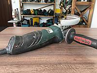 Болгарка Metabo W 8-125, фото 1