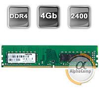 Модуль памяти DDR4 4Gb AFOX (AFLD44EN1P) 2400