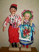Кукла Украинка ,кукла ручной работы , кукла сувенир
