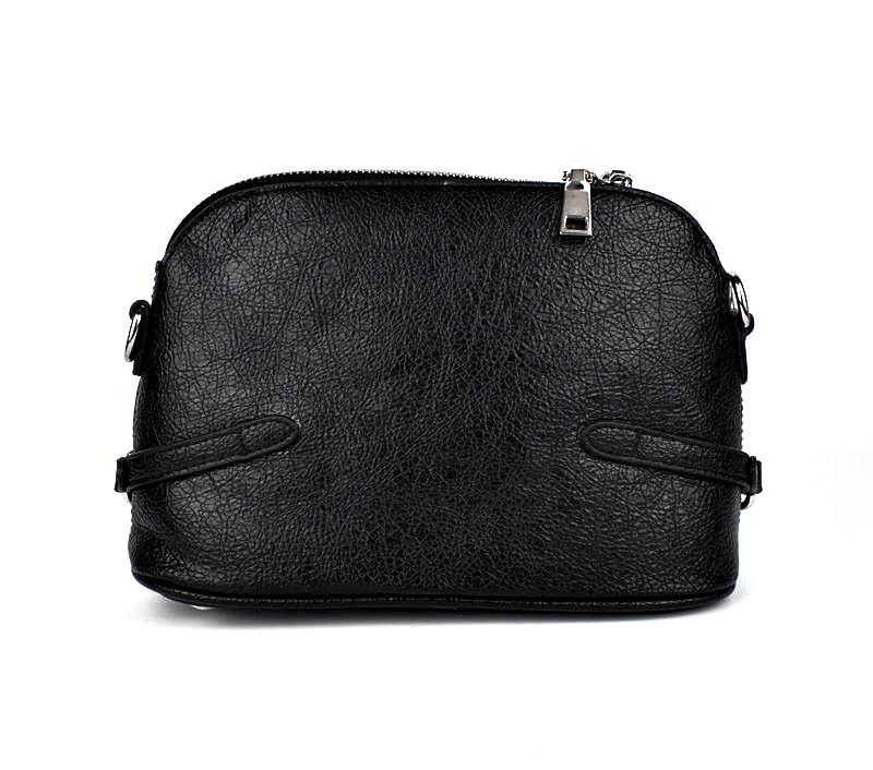 a24d5ec2f363 Стильная женская сумка через плечо черная Balenciaga 88761: продажа ...