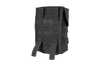 Duża Подсумок Cargo - black [GFC Tactical] (для страйкбола), фото 2