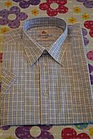 Рубашка мужская,р.38/170-176.ХБ. Украина, фото 1