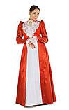 Костюм с жабо женский карнавальный костюм / BL - ВЖ299, фото 3
