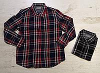 Рубашки для мальчиков оптом, Glo-story, 134-164 рр., арт. BCS-6824
