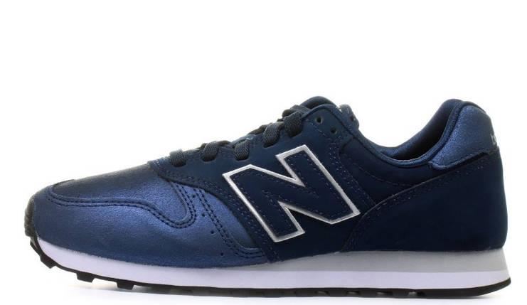 Оригинал Женские кроссовки NEW BALANCE MS373NS Blue Синие, фото 2