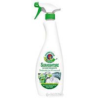 Универсальный очиститель-спрей Chante Clair Vert Sgrassatore  625мл
