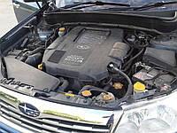 Двигатель 2.0 D Subaru Forester S12, SH, 10100BT410,EE20ZLDYLB