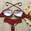 Женский купальник Бардо стринги бикини, фото 4