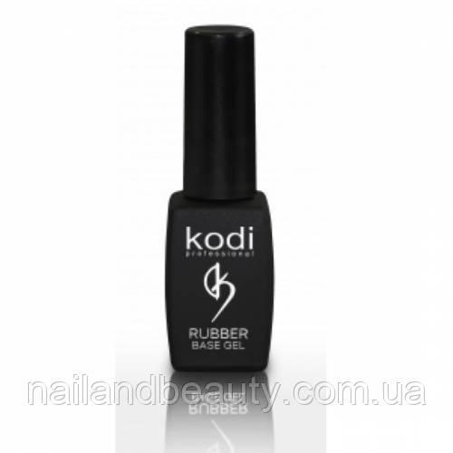 Rubber Base Kodi Professional 8 ml (Каучуковая база под гель-лак Коди 8 мл)