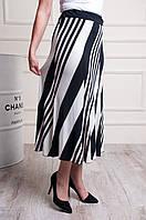 Женская летняя юбка годе, фото 1