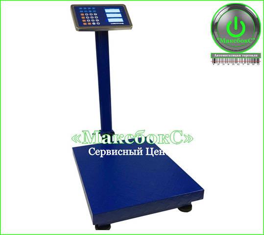 Весы товарные 30 кг (ВПД-403 ДЛ)