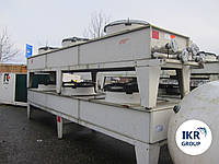 Конденсатор воздушного охлаждения Б/У Güntner GFH 091C/3N 263 кВт