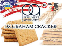 DX Graham Cracker ароматизатор TPA (Крекер DX)