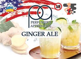 Ginger Ale ароматизатор TPA (Имбирный эль)
