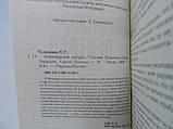 Галаншина Т.Г. и др. Владимирский централ (б/у)., фото 6