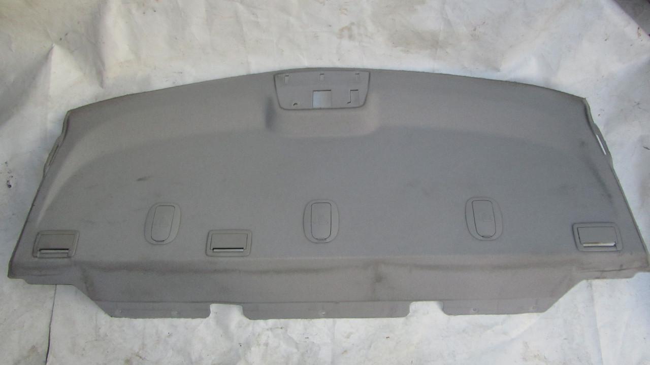 Полка задняя Hyundai Sonata NF 2005-2009 856103K360QS