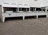 Конденсатор повітряного охолодження Б/У Güntner S GVH 101A 5S 332 кВт, фото 6