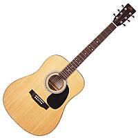 Акустическая гитара SX MD170/NA