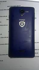 Смартфон Prestigio MultiPhone PAP 5500 original б.у, фото 3