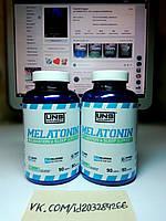 UNS Melatonin 90 табл, фото 1