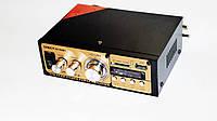 Усилитель Звука UKC 699BT FM USB - 2x300W + Bluetooth, фото 1