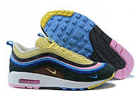 Кроссовки Мужские Nike Air Max 1/97 VF Sean Wotherspoon