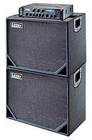 Басовый стэк (голова + 2 кабинета) (Made in UK) Laney NEXUSSL-N115-N210