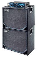 Басовый стэк (голова + 2 кабинета) (Made in UK) Laney NEXUSSLS-N115-N210