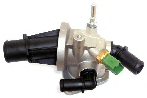 Термостат с датчиком Fiat Doblo 1.3JTD / CDTI -05 / Opel Astra H / Corsa D 1.3JTD / CDTI 08.05-